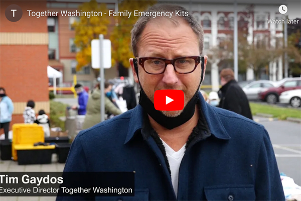 Family Emergency Kits