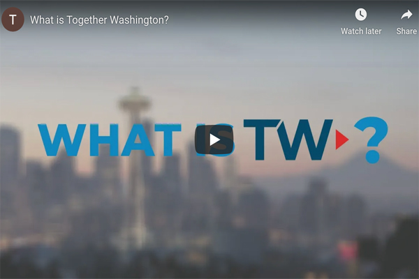 What is Together Washington?